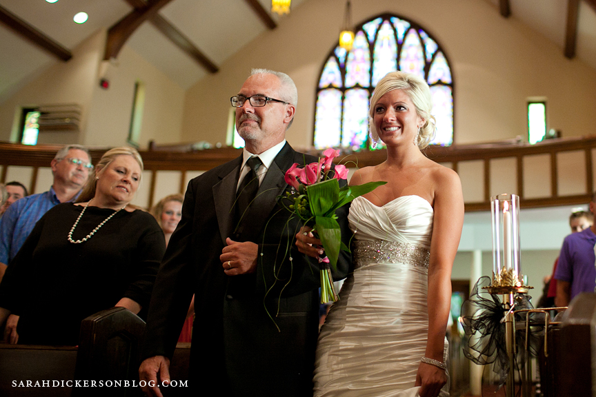 Manhattan Kansas wedding photographs