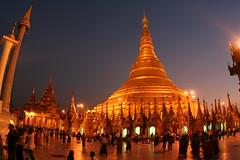 Shredegon Yangong