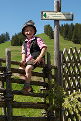 Wanderung - Almenland Wanderweg (Naturpark Almenland) Tags: wandern im naturpark almenland wanderweg sommeralm teichalm