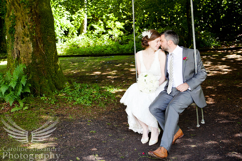 41 Gloucestershire Wedding Photographer