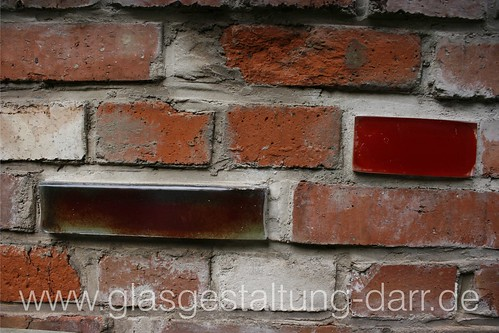"""Glas-""""Ziegel"""" / bricks made of glass • <a style=""""font-size:0.8em;"""" href=""""http://www.flickr.com/photos/65488422@N04/5961264054/"""" target=""""_blank"""">View on Flickr</a>"""
