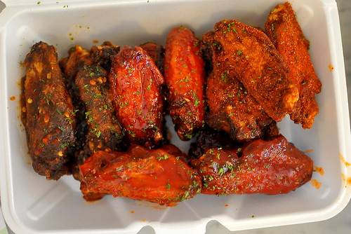 Super Wings NY - Brooklyn