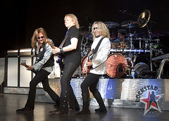 STYX - DTE Energy Center - Clarkston, MI - July 20th 2011