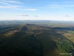 IMG_3786 (ppg_pelgis) Tags: ireland mountain flying aerial northern ppg tyrone sperrin omagh mullaghcarn notadrone