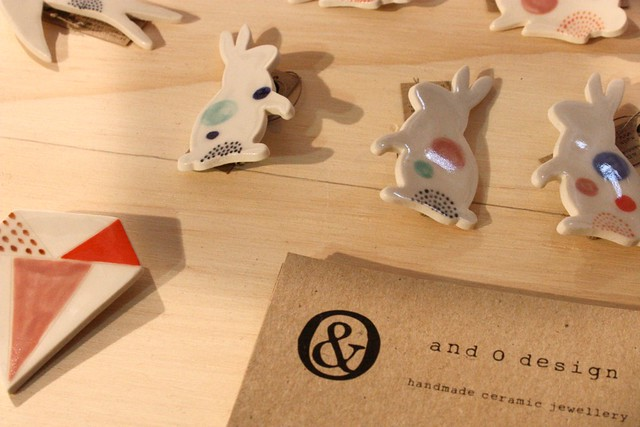 Design:Made:Trade 2011 - Yumi Ando