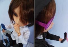 Preocupao de irmos - Parte 01 (My Moonland) Tags: doll sage pullip nina taeyang mymoonland
