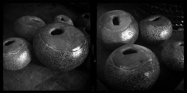 Sue's Pots 2