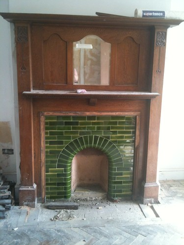 the fireplace inserts are in by sashinka-uk