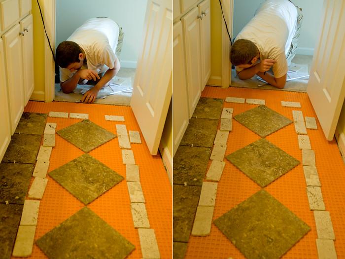 bathroom tile 1w