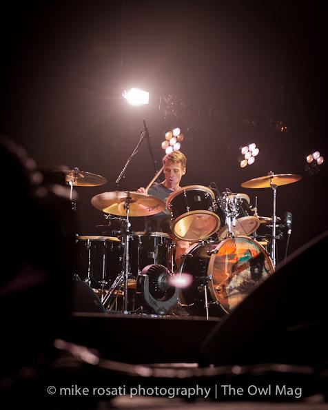 Soundgarden @ LA Forum 7-22-11 -9002