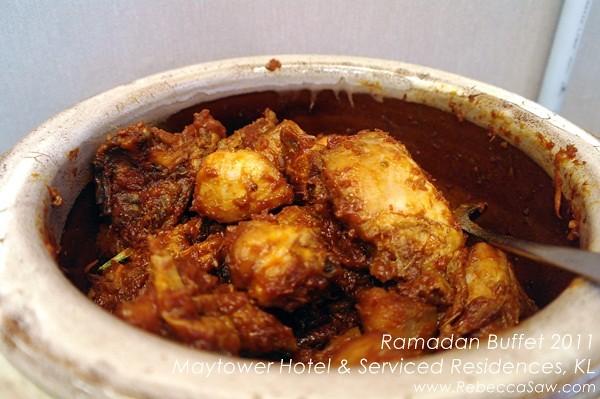 Ramadan buffet - Maytower Hotel & Serviced Residences-44