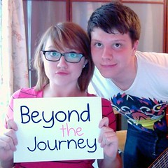 Beyond The Journey July 2011