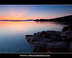 Mljet [Croatia]  Sunset In Pomena (UrbanMescalero) Tags: vacation water colors rock sommer croatia adriaticsea hrvatska balkan jadran susnset mljet 2011 pomena leefilters canoneos5dmarkii canonef24105lf4isusm doublyniceshot tripleniceshot mygearandme mygearandmepremium mygearandmebronze mygearandmesilver mygearandmegold artistoftheyearlevel3 artistoftheyearlevel4 aboveandbeyondlevel4 wwwurbanmescalerocom gorankljutic aboveandbeyondlevel1 artistoftheyearlevel5 artistoftheyearlevel7 artistoftheyearlevel6 aboveandbeyondlevel2 aboveandbeyondlevel3