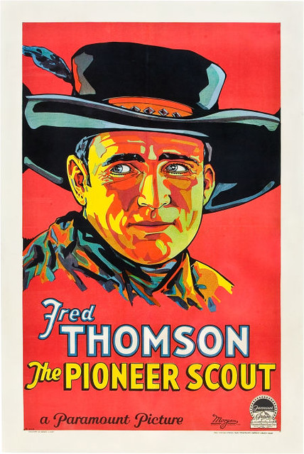 PioneerScoutThe1928