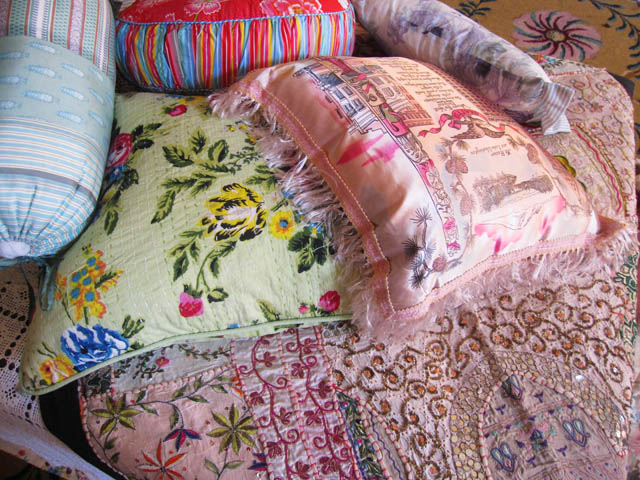 jacques townhouse cushions