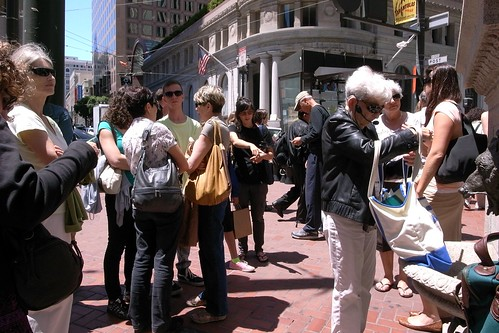 San Francisco City Guides