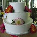 "Simple Beauty, Classic Buttercream Wedding Cake <a style=""margin-left:10px; font-size:0.8em;"" href=""http://www.flickr.com/photos/64091740@N07/5984965868/"" target=""_blank"">@flickr</a>"