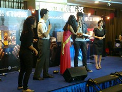 HP TouchPad Launch