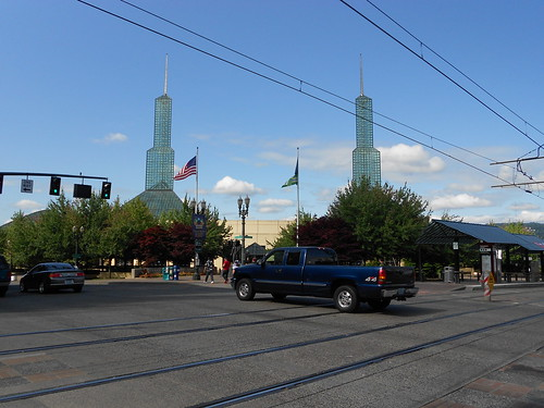 Portland Day 2