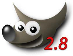 Neue Funktionen in GIMP 2.8