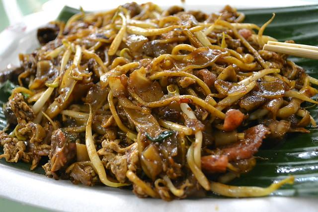 Lao Fu Zi Char Kway Teow