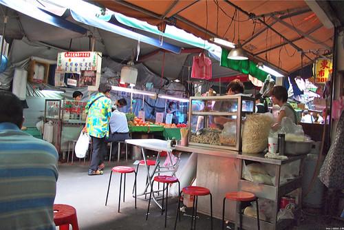 城中市場魷魚羹