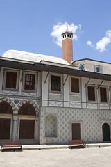 Harem Aalar Tal - Courtyard of the Eunuchs (Zlatko Unger) Tags: trip travel summer vacation turkey europe courtyard istanbul palace abroad harem topkap unger zlatko saray eunuchs zlatkounger zlatty tal aalar