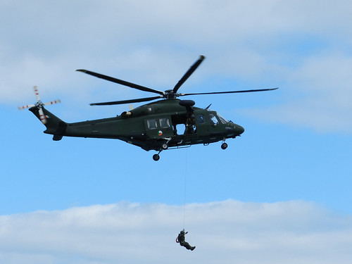 Air Show (Bray Summerfest 2011)