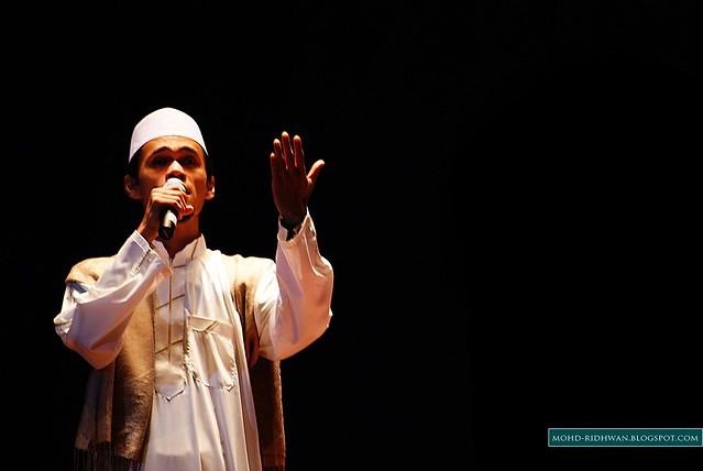 Kembara Sufi IX