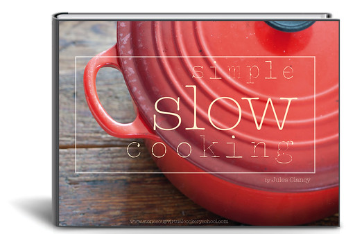 slow cooking 3D Cover