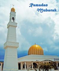 Ramadan Mubarak (Koamas) Tags: muslim islam mosque holy ramadan