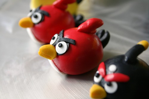 Angry Birds for Gio