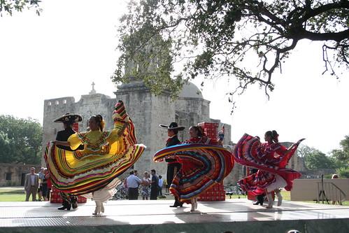 Folklorico Ballet