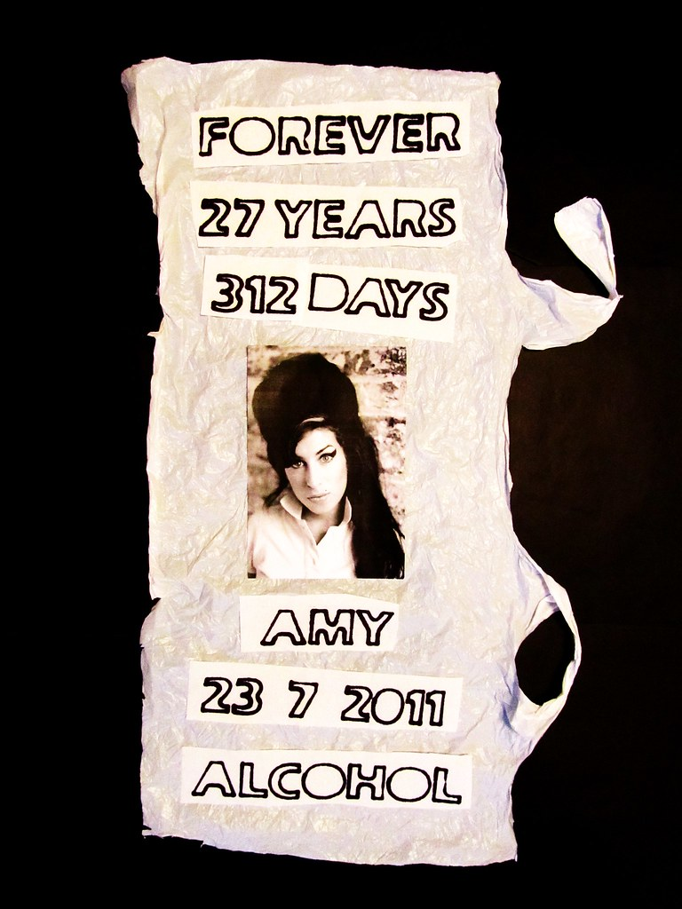 27years 312 days amy