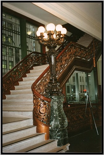 Altman Department Store~New York City NY [Closed]