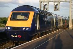 Didcot (37427) Tags: traintour