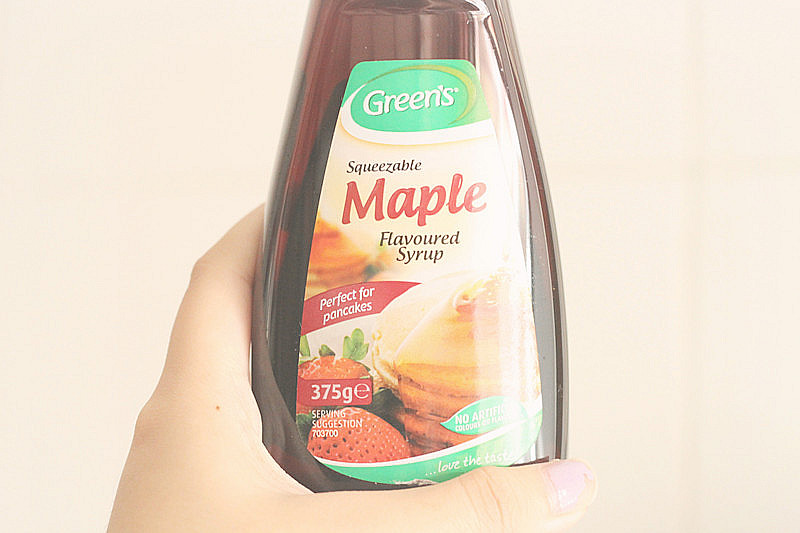 Green's Maple Syrup