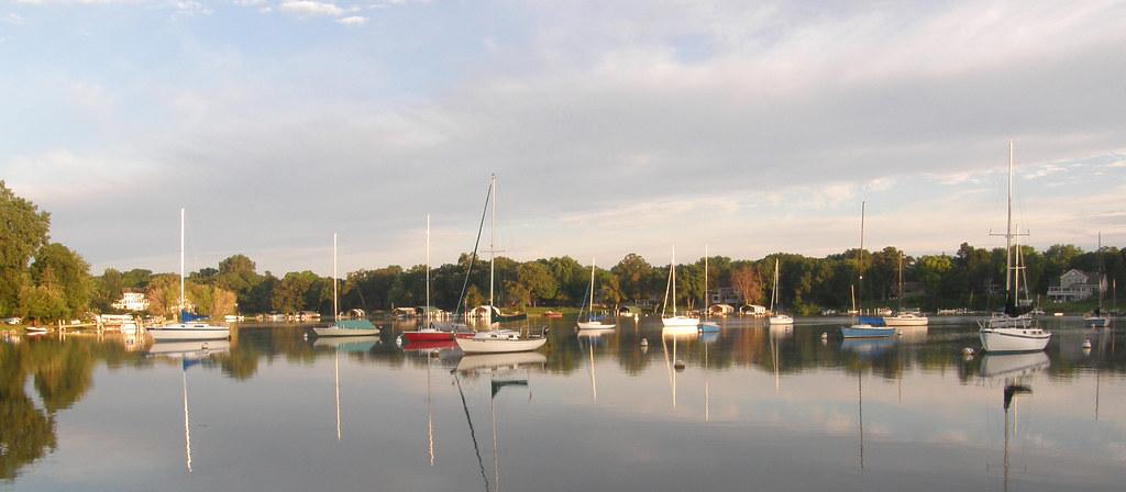 Carson's panorama