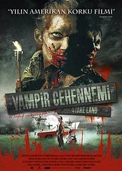 Vampir Cehennemi - Stake Land (2011)