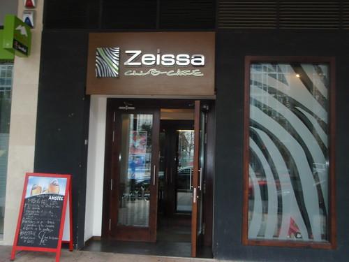 Zaragoza | Zeissa | Exterior