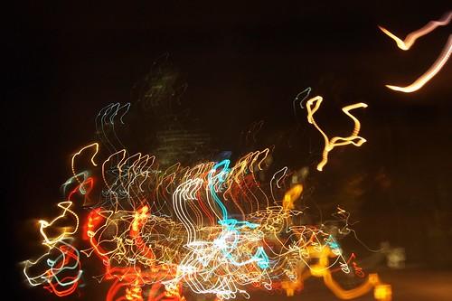 light paintings