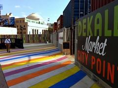 DeKalb Market (by: Christina Crowl, creative commons license)