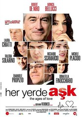 Her Yerde Aşk - Manuale d'am3re - The Ages of Love (2011)