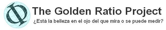 The Golden Ratio Project: ¿Está la belleza en el ojo del que mira o se puede medir?