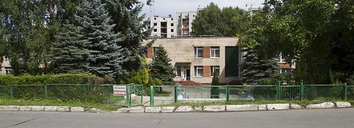 Orphanage 2011