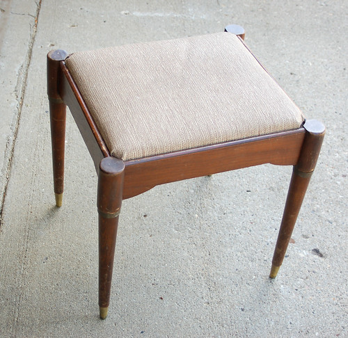 $5 retro stool