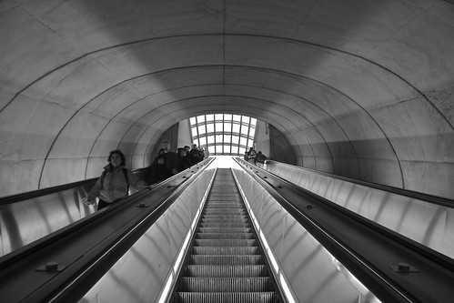 Escalator by alumroot