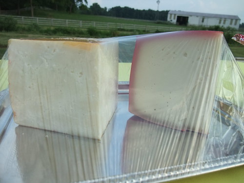 Goat Cheeses by Integration Acres