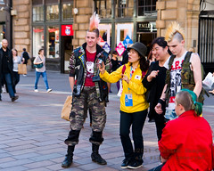 D90-39604.jpg (Carsten Saager) Tags: scotland glasgow punks