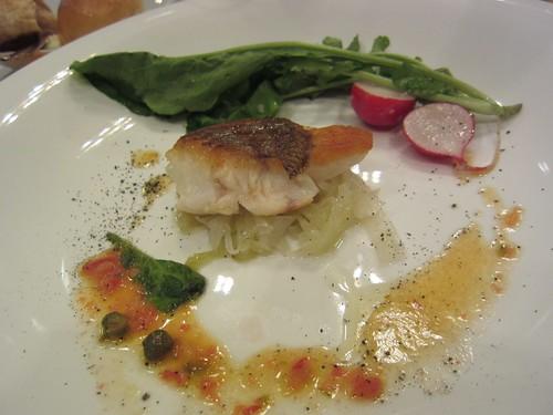 ジャパン・レストラン・ウィーク2011サマー プレミアム